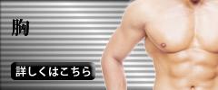 胸(胸部)の脂肪吸引・ベイザー