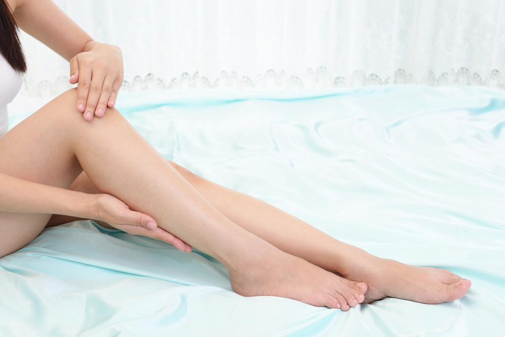ふくらはぎ整形(下腿筋萎縮)の効果と失敗やデメリットの注意点!