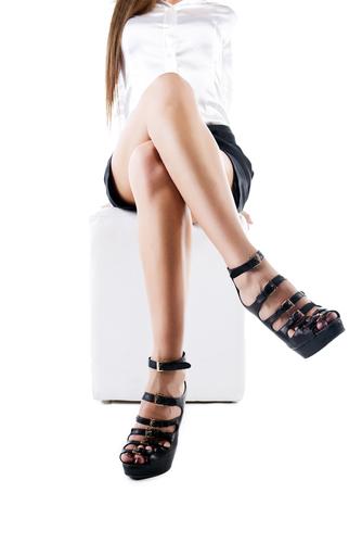 ふくらはぎ整形(下腿筋萎縮)の効果