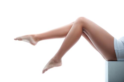 ふくらはぎ整形(下腿筋萎縮)のメリット