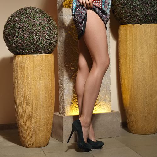 足・脚の脂肪吸引のデメリット