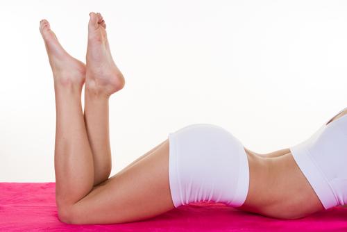 足・脚の脂肪吸引の効果