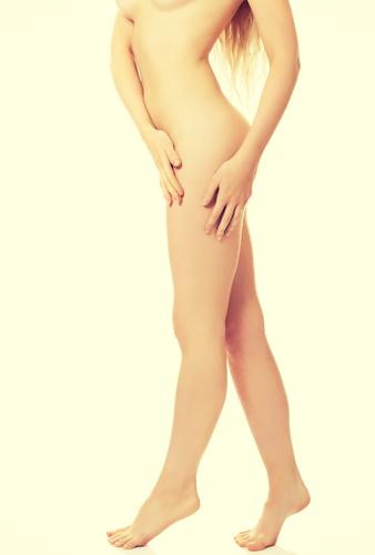 太ももの脂肪吸引の効果