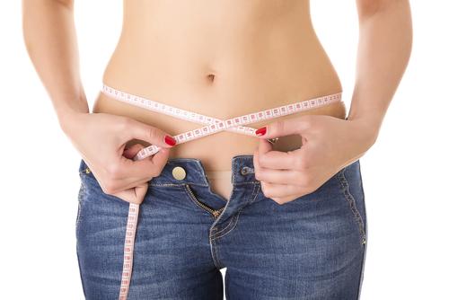 脂肪吸引 ハイパーインフレート法の効果