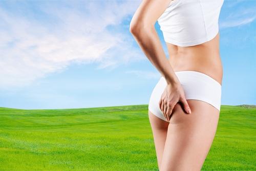 脂肪吸引 ハイパーインフレート法のメリット