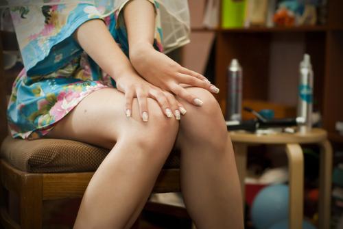ひざの脂肪吸引のデメリット