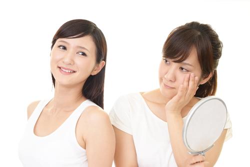 顔(頬)の脂肪吸引の効果