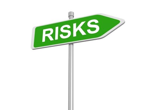 筋萎縮術(ふくらはぎ)のリスク