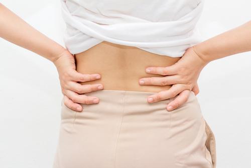 腰部の脂肪吸引のデメリット