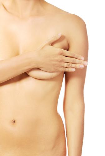 胸部の脂肪吸引の効果