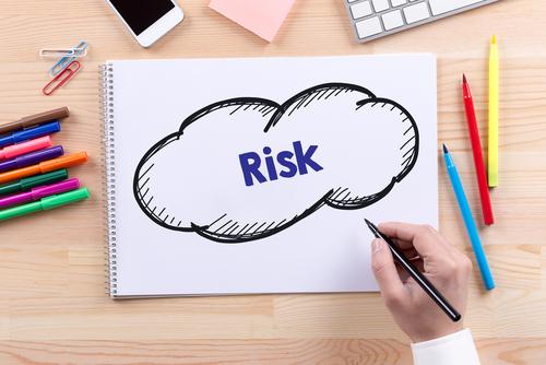 NICRのリスク