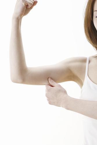 二の腕の脂肪吸引の効果