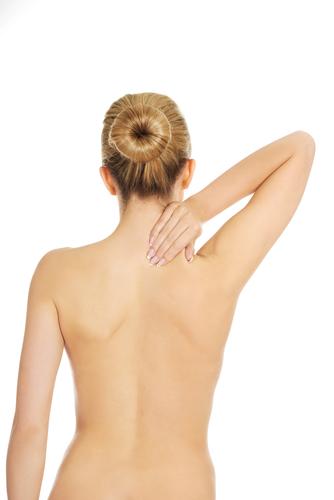 背中の脂肪吸引のデメリット