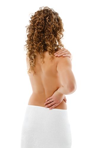 背中の脂肪吸引の効果