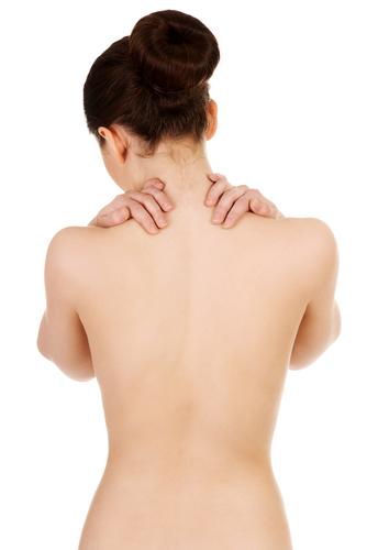 背中の脂肪吸引のメリット