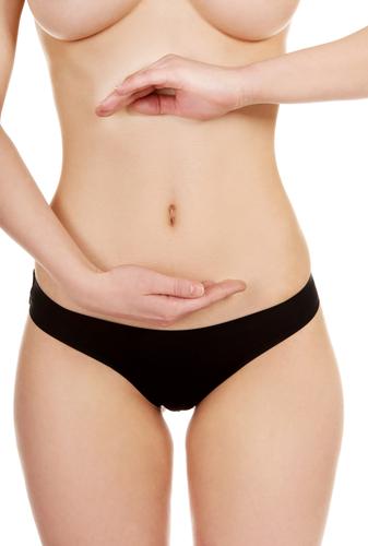 体内外式脂肪吸引のアフターケア