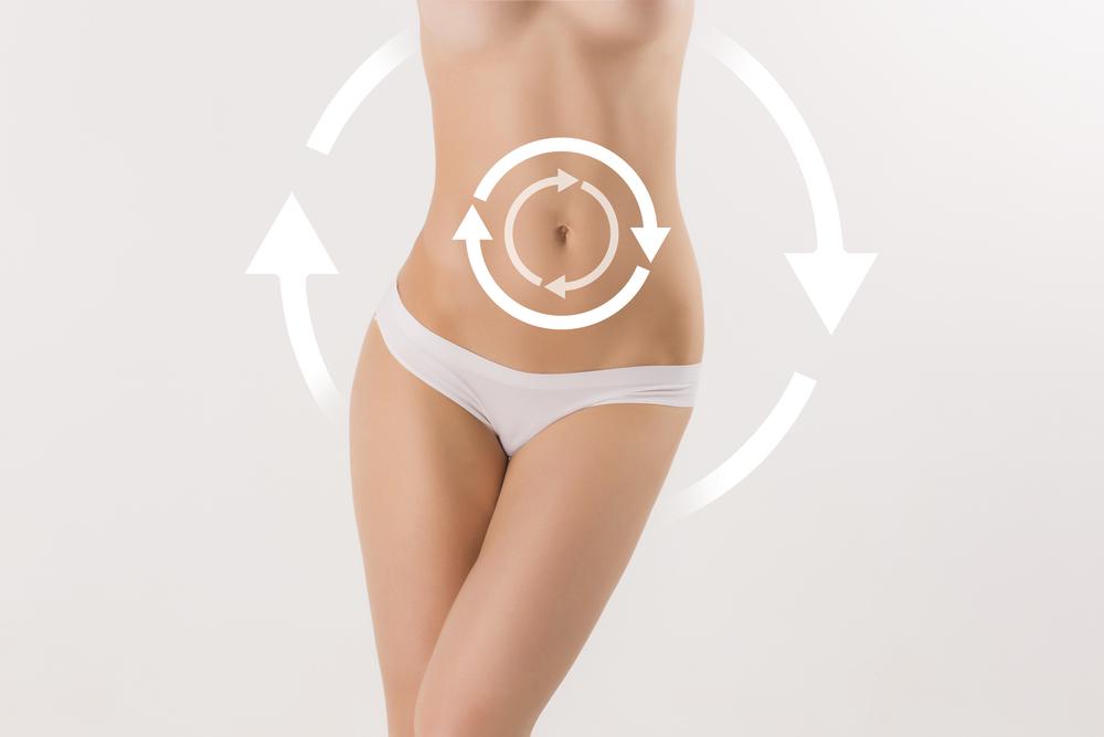 体内外式脂肪吸引の失敗