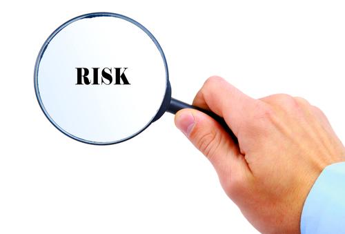 サーモコン(TCR)のリスク