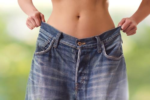 ウエストの脂肪吸引のメリット